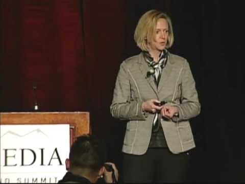 iMedia Brand Summit 2013: Keynote: Macy's: 150+ Years of Customer Centricity