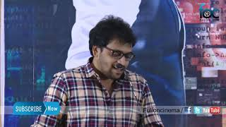Editor Ruben Openup Speech At Irumbuthirai Success Meet - FullOnCinema