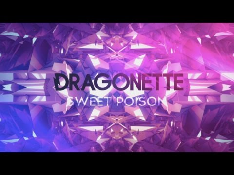 Dragonette feat. Dada Sweet Poison retronew