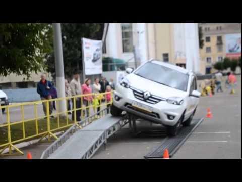 Дни Renault (Рено) в Кирове