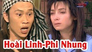 Hoài Linh ft Phi Nhung | Bà Mẹ Điên | Phim Ca Nhạc PHI NHUNG 2018