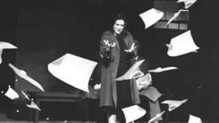 Gian Carlo Menotti - The Consul: Act I, Scene 1.