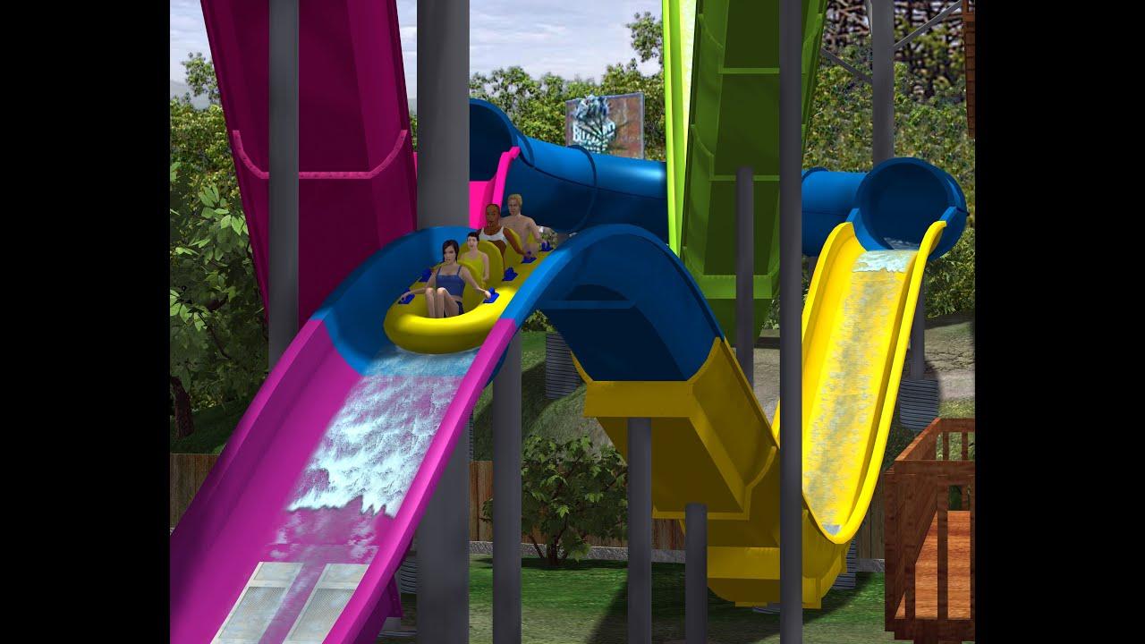 Six Flags Kentucky Kingdom 2015 Six Flags Kentucky Kingdom