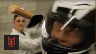 Icon Airmada Helmet - Crash Tested
