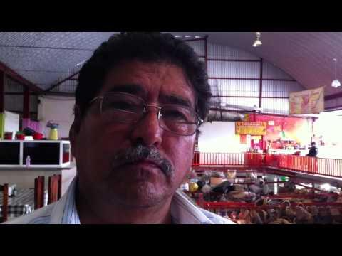 Conmemoran 34 años del mercado central de Tuxtepec