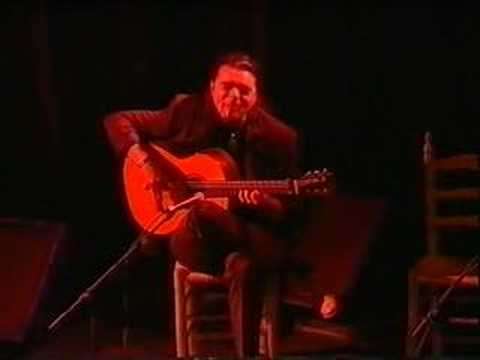 Jeronimo Solea 2004 Flamenco Pa' Tos Festival
