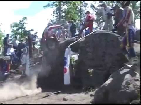 motorcycle trials