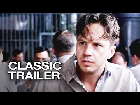 The Shawshank Redemption is listed (or ranked) 1 on the list The Best Prison Escape Movies