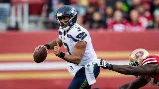Week 15: Seahawks at 49ers Preview