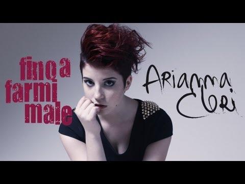 """ARIANNA CLERI – """"FINO A FARMI MALE"""""""
