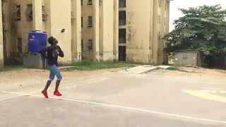 Dice Ailes-miracle ft lil kesh dance video