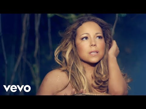 Mariah Carey - You're Mine (eternal) (remix) Ft. Trey Songz video