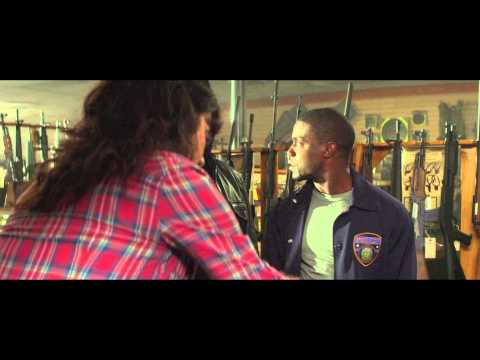 Ride Along - Tension On The Set