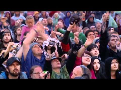Stone Sour - Hell & Consequences (Live @ Download Festival, 2010)
