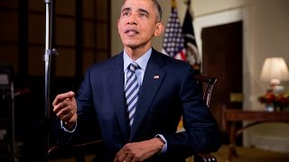 Weekly Address: Making America Safer for Our Children
