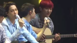 Download Lagu ♥ChanSoo♥ EXO 디오 & 찬열 [Chanyeol + Kyungsoo Moments] Gratis STAFABAND