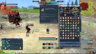 Blade & Soul How to make money on soulstone plains