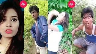 Best #Duet Tik tok video and vigo video of Prince Kumar Comedy 😂🤣