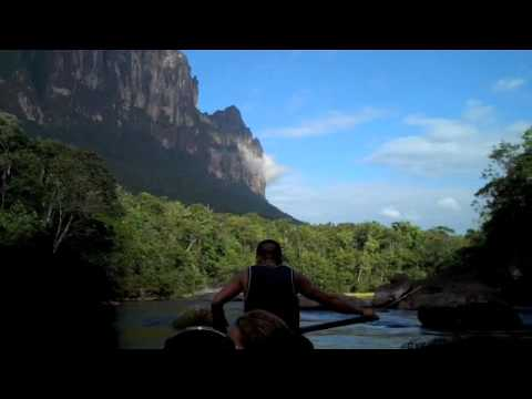 Angel Falls, Venezuela - Amazing Trip to the Lost World