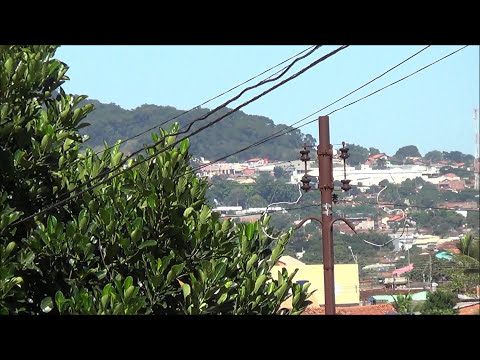 TESTE FILMADORA SONY HDR- PJ230