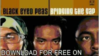 Watch Black Eyed Peas Bridging The Gaps video