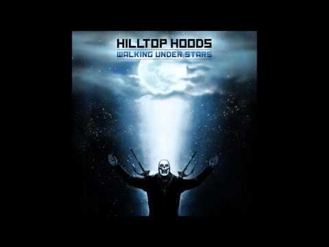Hilltop Hoods - I'm a Ghost