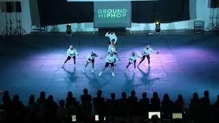 Download Lagu BATTLEGROUNDS PHILIPPINES 2018 - GROUND HIPHOP Gratis STAFABAND