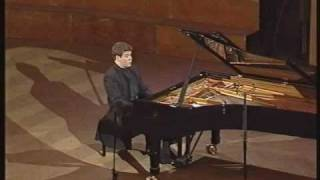 "Denis Matsuev. P.Tchaikovsky ""The Seasons"" part 2 (March, April, May)."