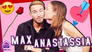 Max et Anastassia (10 Couples Parfaits 2) : Juste match ou plus ?