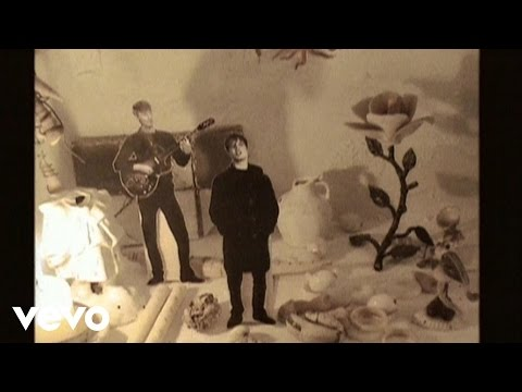 The Coral - Something Inside Of Me