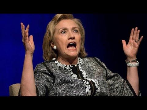 Hacker Releases MORE Hillary Clinton Memos