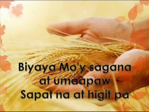 Musikatha - Sapat Na Higit Pa