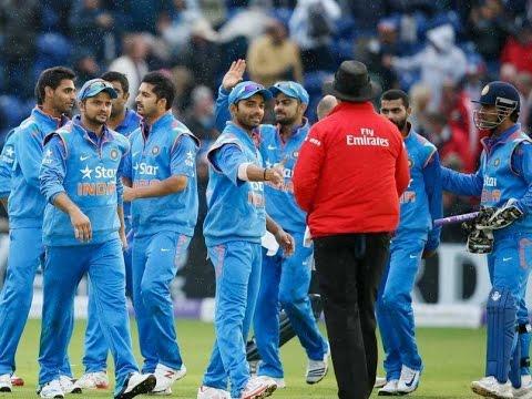 India Vs England 2 ODI Highlight
