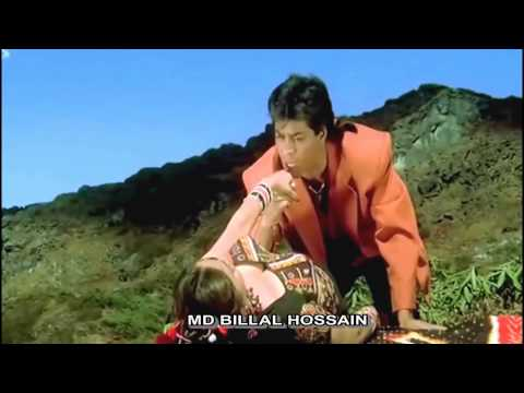 Dekha Tujhe To Full Song Koyla YouTube