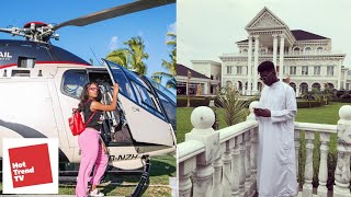 Inside the Lifestyle of the Real Rich Kids of Nigeria