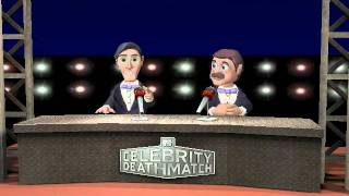 celebrity deathmatch parte 1