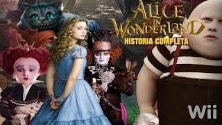 Alicia en el País de las Maravillas   Peliculas completas en español