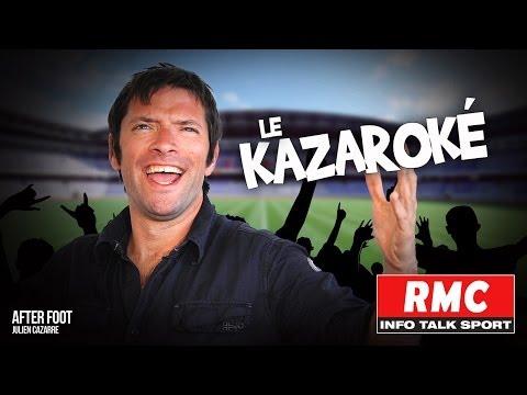 Le Kazaroké avec Loïc Rémy - 28/04