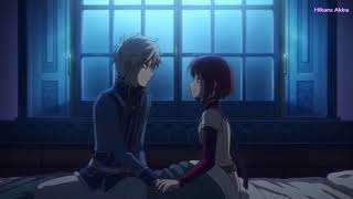 Zen x Shirayuki「AMV」》I fell in love with my bestfriend