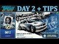 NFS No Limits Day 2 TIPS BMW M3 GTR Most Wanted Urban Legend mp3
