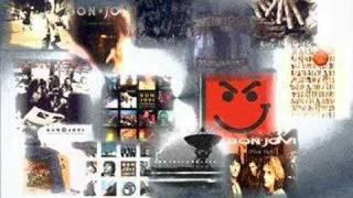 Watch Bon Jovi These Open Arms video