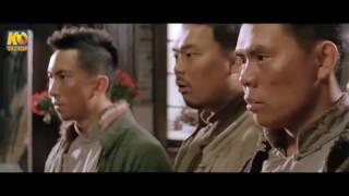 IP Man   Best Fight Scenes #1   Wing Chun Kung Fu