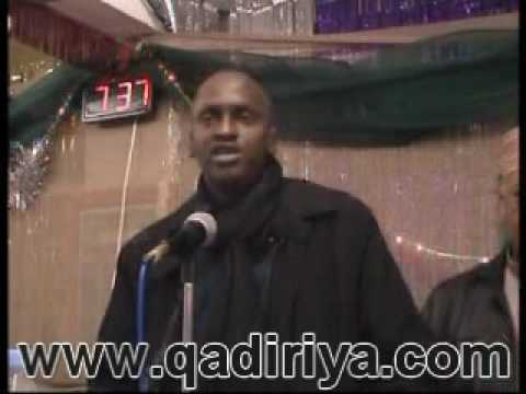Beautiful Sudan and Somali Nasheed 3 of 3