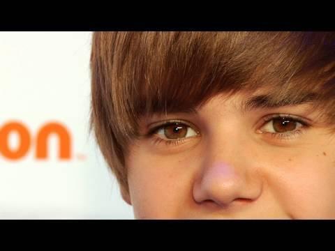 Justin Bieber 2010 Q&A +
