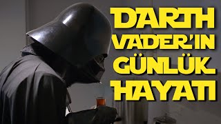 Karnaval Video - Darth Vader İçimizden Biri