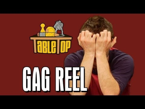 Dragon Age - Gag Reel - TableTop ep. 19