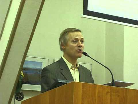 Александр Чех читает стихи Майкова
