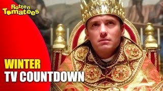 Victoria, Sneaky Pete, The Young Pope, Taboo, A Series of Unfortunate Events | TV Countdown