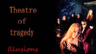 Watch Theatre Of Tragedy Illusions video