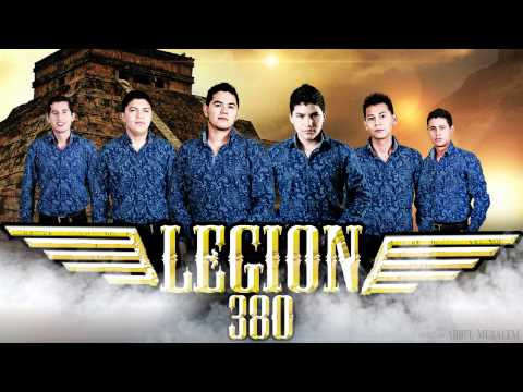 Legion 380 - Me Llaman Evelio (Estudio 2014)